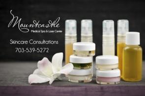 Skincare Consultations Ad