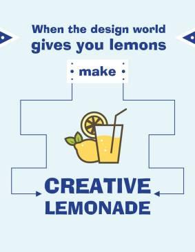 Creative Lemonade